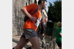 La course Fourvière