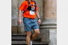 La course - Finish line
