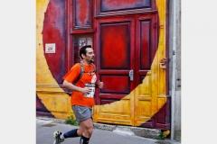 La course Croix-Rousse